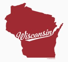 Wisconsin by gstrehlow2011