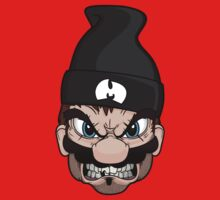 Bad Guy Mario ! by Venum Spotah