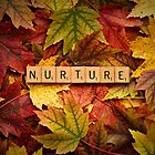 NURTURE-Autumn by onyonet photo studios