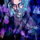 The First Doctor by Deadmansdust