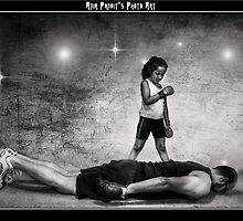 FDT #12 || Muhammad Ali-ed ! by Anir Pandit