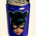 KITTY CAN by Udo Linke