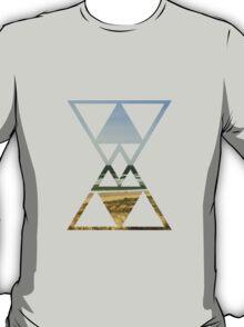 Triangle Horizon T-Shirt