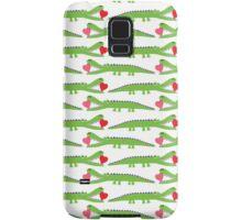Alligator Love  3G  4G  4s iPhone case Samsung Galaxy Case/Skin