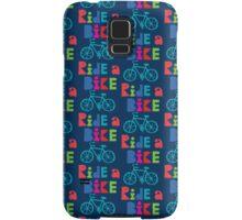 Ride a Bike Sketchy navy 3G  4G  4s iPhone case   Samsung Galaxy Case/Skin