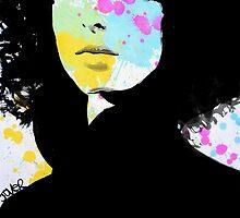 spectrum by Loui  Jover