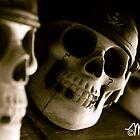 Skull Jack by milkayphoto