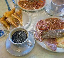 English Breakfast by TimoSiikli