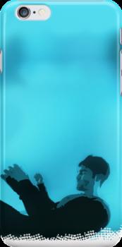 Alpha drowning by keyweegirlie