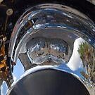 Reflecting on Dagmar by John Schneider