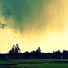 A Storm is Brewing by AngieBanta