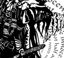 Goblin! Sticker