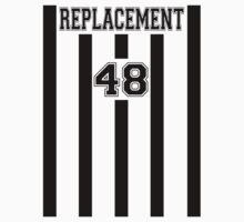 Replacement Referee by mobii