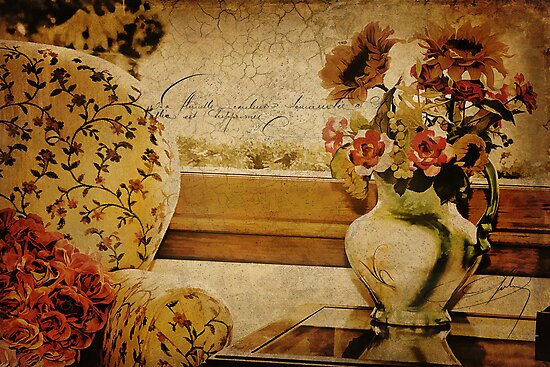 YESTERYEAR by Trudy Wilkerson