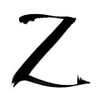 The Letter Z by alphabeautiful