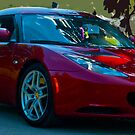 Lotus Evora by sundawg7