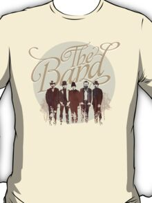 THE BAND T-Shirt