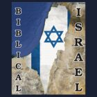 Biblical Israel by thecriticalg