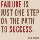 Failure by Colin Wright