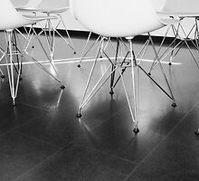 Eiffel, chairs by Jip v K