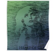Heart of Glass Poster
