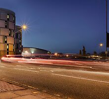 WARPED MAIDSTONE by Rob  Toombs
