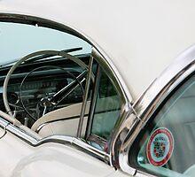 1958 Cadillac  by dlhedberg