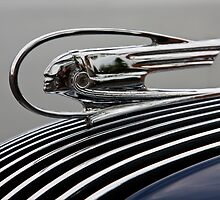 Pontiac Ornament by dlhedberg