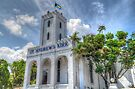 St Andrew's Church in Nassau, The Bahamas by 242Digital