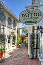International Bazaar in Downtown Nassau, The Bahamas by 242Digital