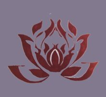 lotus flower by artvagabond
