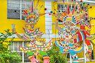 Junkanoo... A Bahamian Thing in West Street - Nassau, The Bahamas by 242Digital