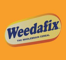 Weedafix - have you had yours? by mouseman