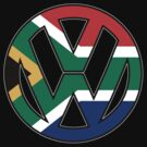 VW South Africa by Barbo