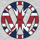 VW United Kingdom by Barbo