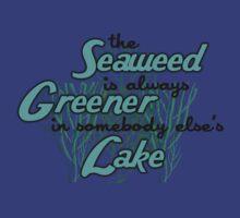 Seaweed by rebeccaariel