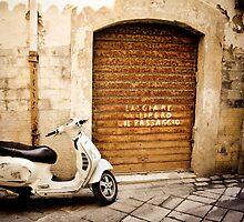 Vespa Lovin' by MeganRizzoPhoto