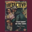 Private Detective Stories- November 1944 by perilpress