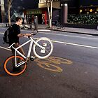 Street Bikes by John Eliot
