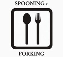 Spooning > Forking by bigredbubbles6