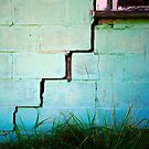 Noticeable Crack by MJD Photography  Portraits and Abandoned Ruins