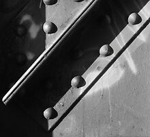 Beams and Rivets by James2001