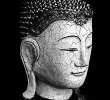 Buddha by fernblacker