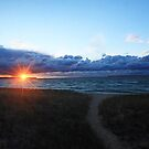 Lake Michigan Magic ~ by Renee Blake