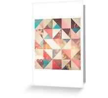 Hidden renaissance Greeting Card