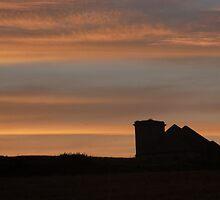 Sunset by suemac