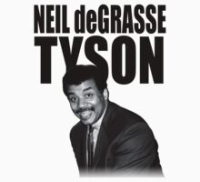 Neil deGrasse Tyson by Tortoise