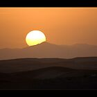 Sharjah Sunrise by BillyFish