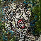The Scream - O Grito by nasjo