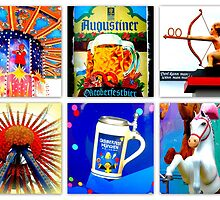 Oktoberfest München 2012 by ©The Creative  Minds